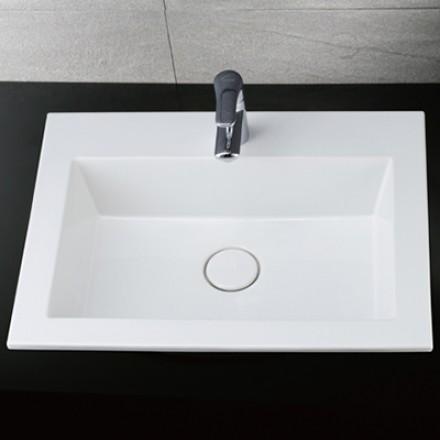 châu rửa mặt lavabo Caesar giá rẻ tại Hà nội