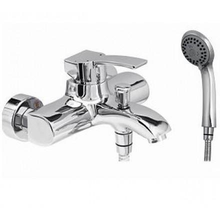 vòi sen tắm nóng lạnh Viglacera giá rẻ tại TPHCM