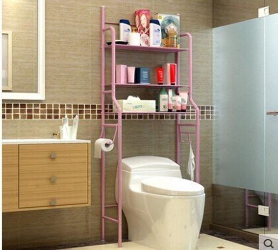 phòng tắm có bồn cầu thông minh