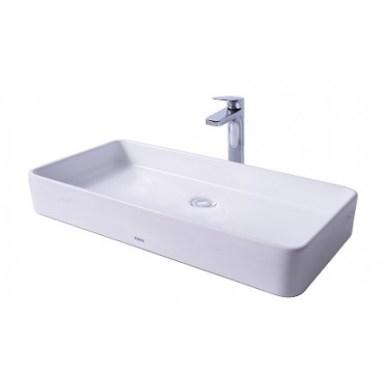 Chậu rửa mặt LT953 giá rẻ ưu đãi