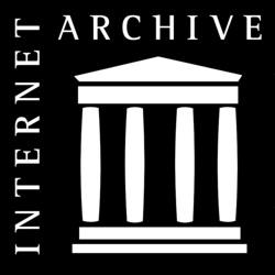 Alojar podcasts en Archive.org
