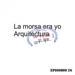Arquitectos españoles en el extranjero