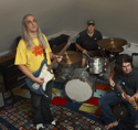 Dinosaur Jr sort son album Farm