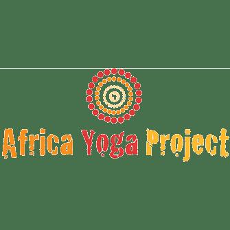 Lamu Yoga Festival partner - Africa Yoga Project