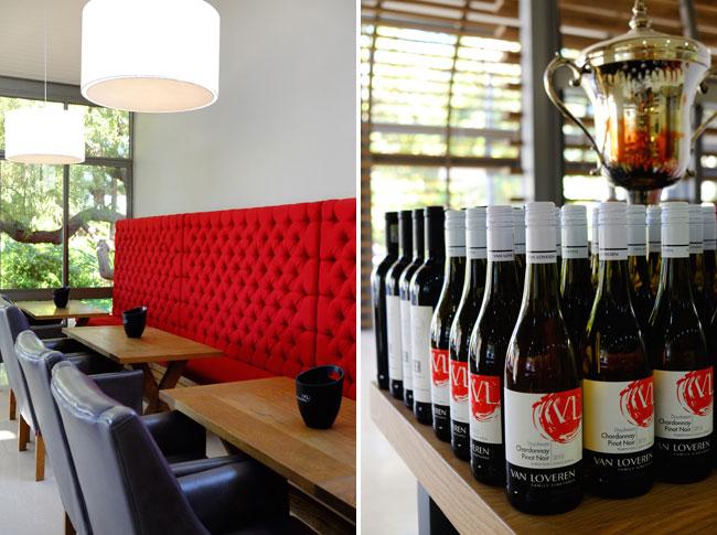 Van Loveren Wine Estate