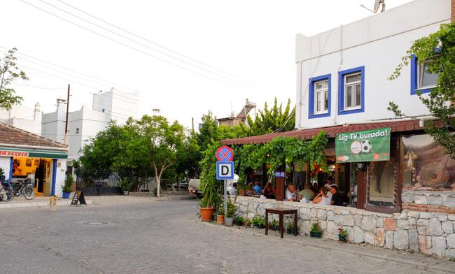 Bitez Turkey