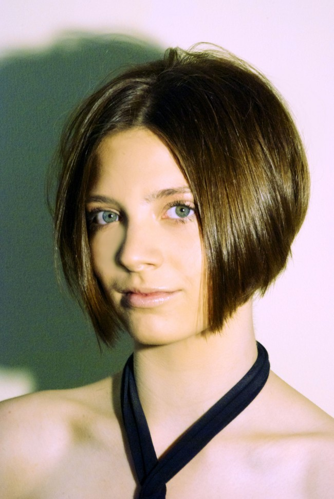 picture of bob haircut