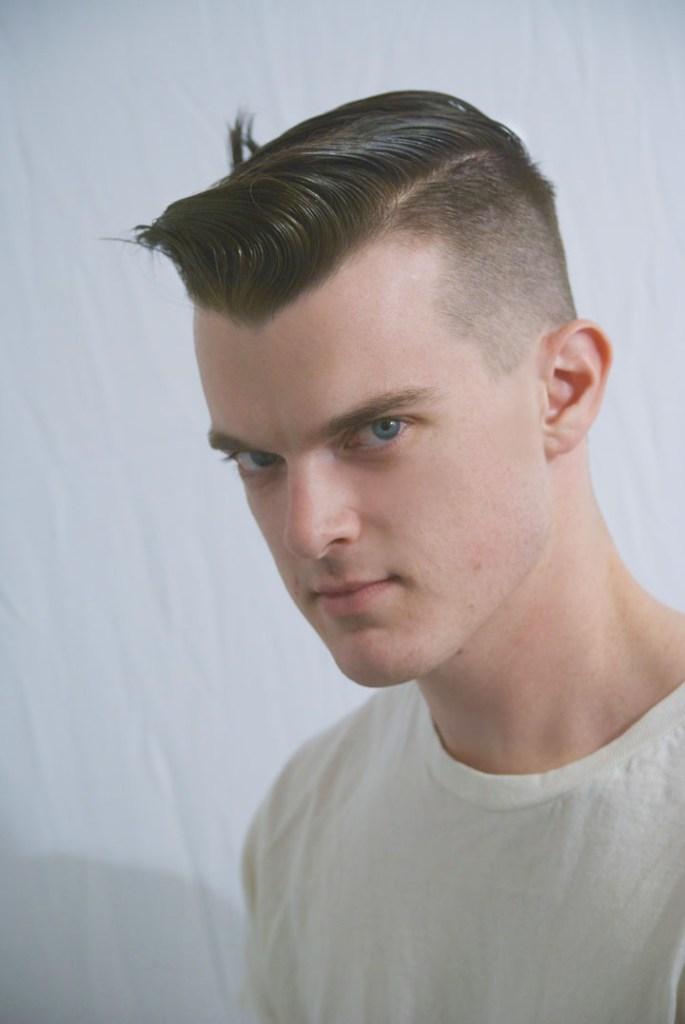 haircut pictures for men