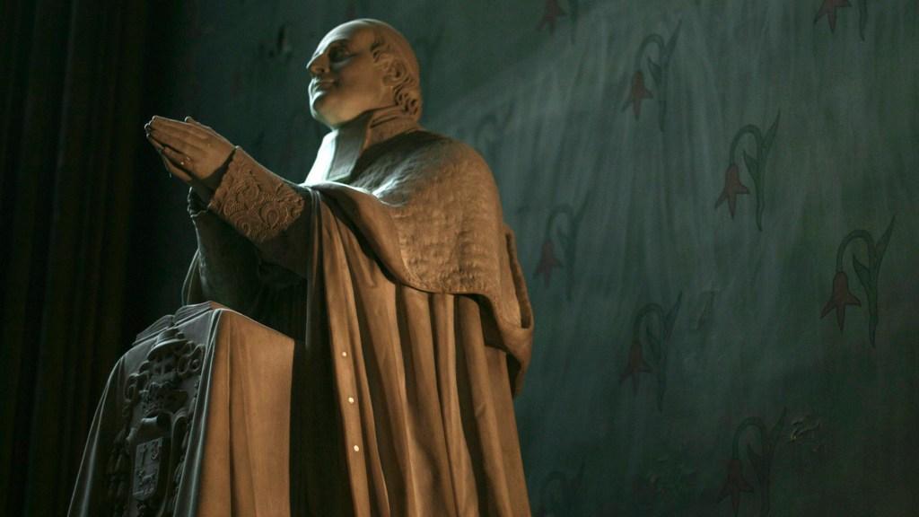 priesthood of fiction