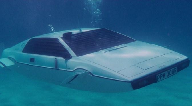 Elon Musk's Submarine Car: Why Build It?