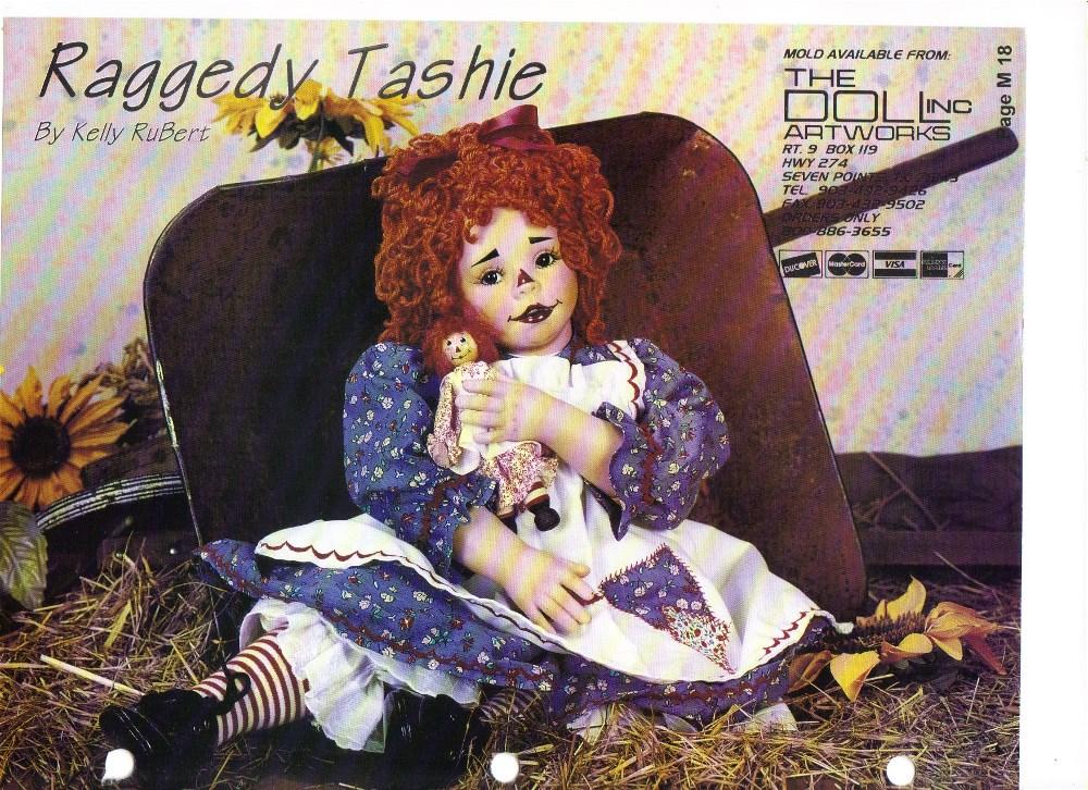 """24"""" Tashie"""