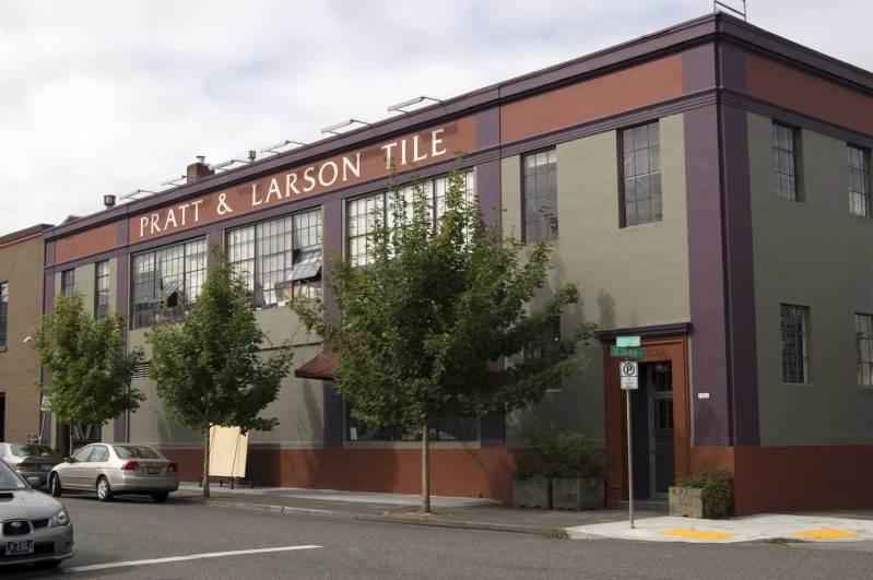 Large Of Pratt And Larson