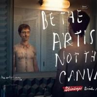 Sigues l'artista, no la víctima