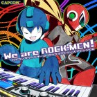 We are ROCK-MEN!