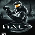 Halo Aniversary boxart
