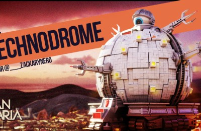 el technodrome