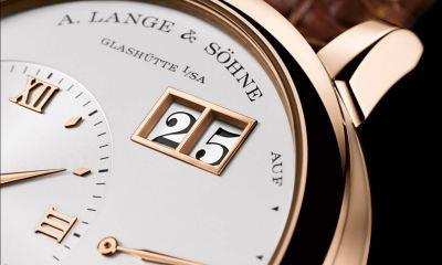 A. Lange & Söhne – die Lange 1