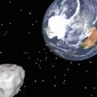 Asteroid 2014 RC Mendekati Bumi Hingga 34.000 Km