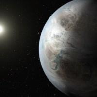 Exoplanet Kepler-452b, Saudara Sepupu Bumi