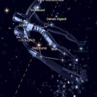 Liburan Bersama Hujan Meteor Eta Aquarid