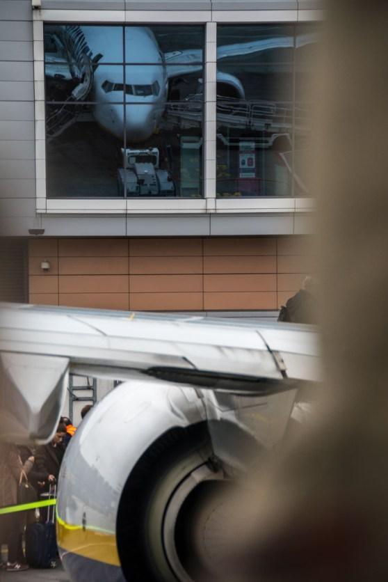 Bruxelles lufthavn
