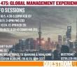 Global Management Experience: Application Deadline 10/28, 5 pm