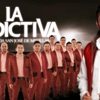 EXCLUSIVA: CARLOS SARABIA NUEVO VOCALISTA DE LA ADICTIVA