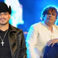 Sigue creciendo la amistad entre Juan Gabriel y Espinoza Paz