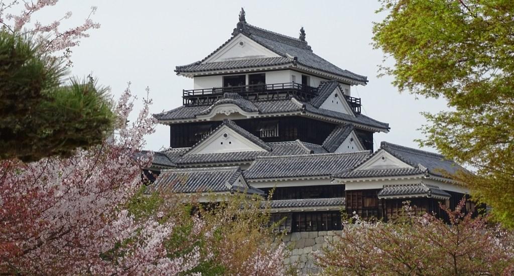 Japon – voyage n°2 – Jour 8 – Matsuyama