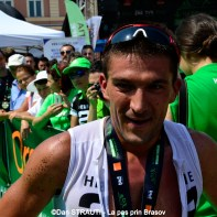 Triatlon International Brasov 19 iulie 2015