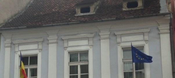 Casa Muresenilor