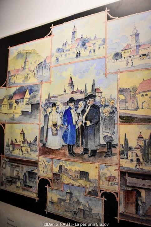 Muzeul Traditiilor Codlene (18)