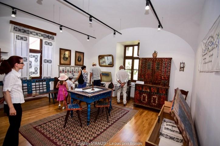 Muzeul Traditiilor Codlene (27)