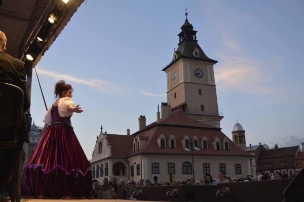 Opera Braşov