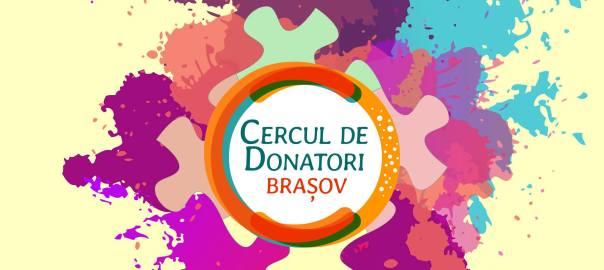 Cercul de donatori 2017