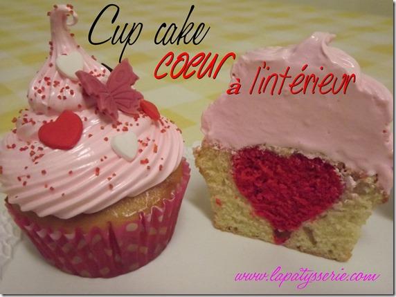 cupcake coeur à l'interieur2