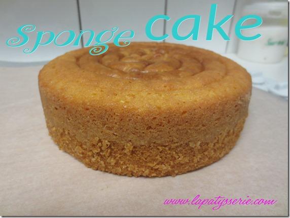 eponge cake