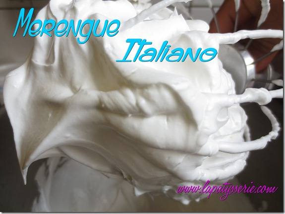 merengue italiano