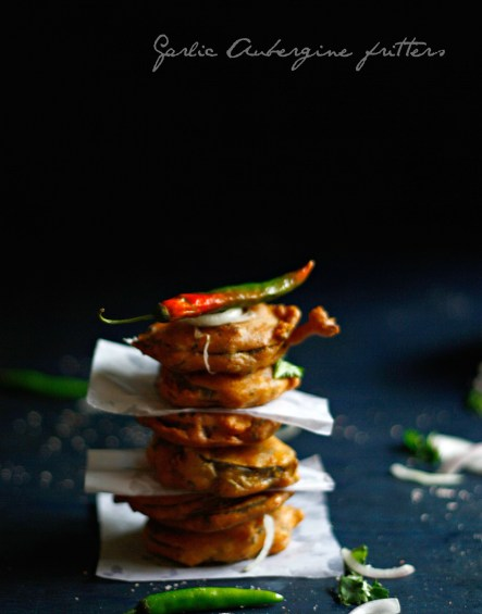 brinjal fritters7