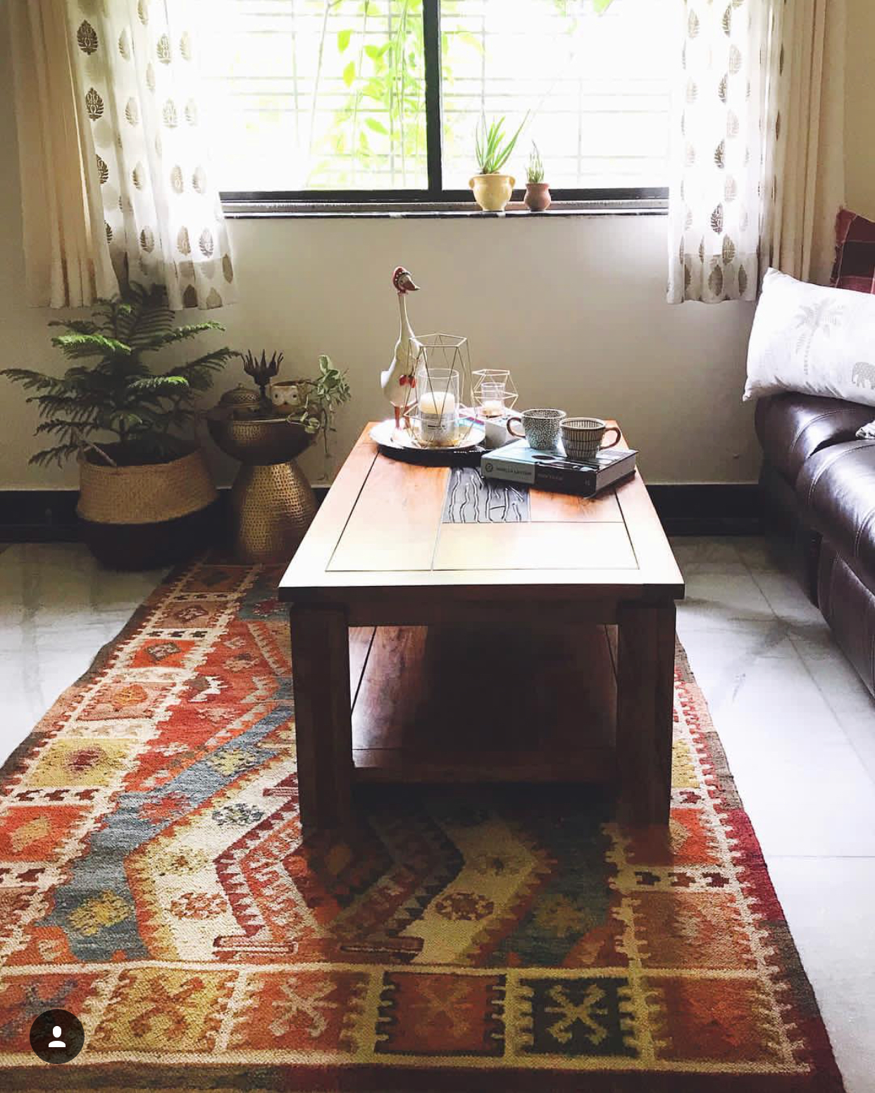 How to Choose the Perfect Area Rug for your home