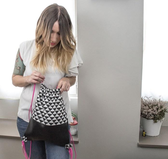 Bag DIY