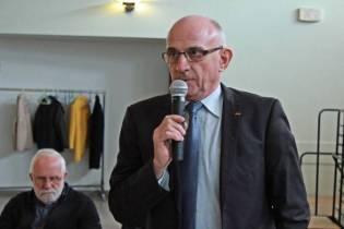 Claude Philippe