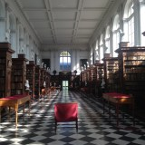 The Wren Library, Cambridge
