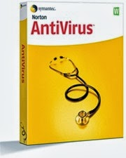 Norton Antivirus Internet Security 2014