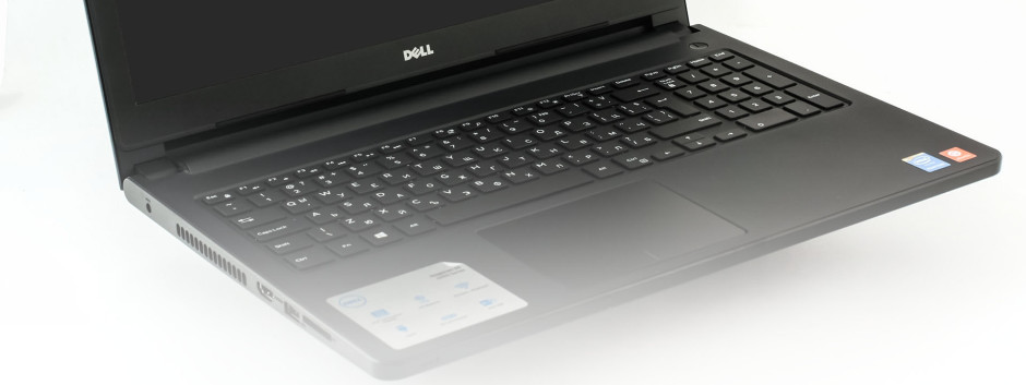 Dell Inspiron 5551 face1