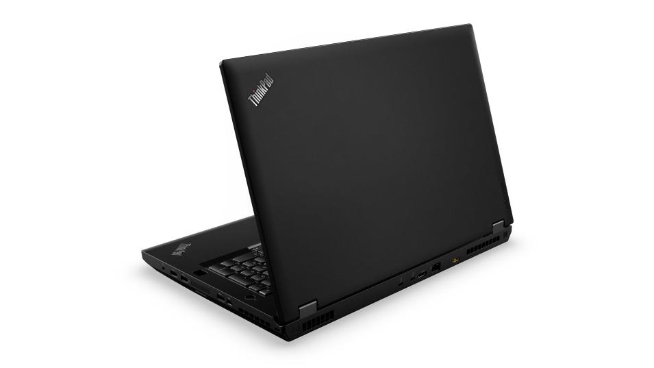 Lenovo Ditayangkan Dengan ThinkPad P50 Dan P70 Workstation