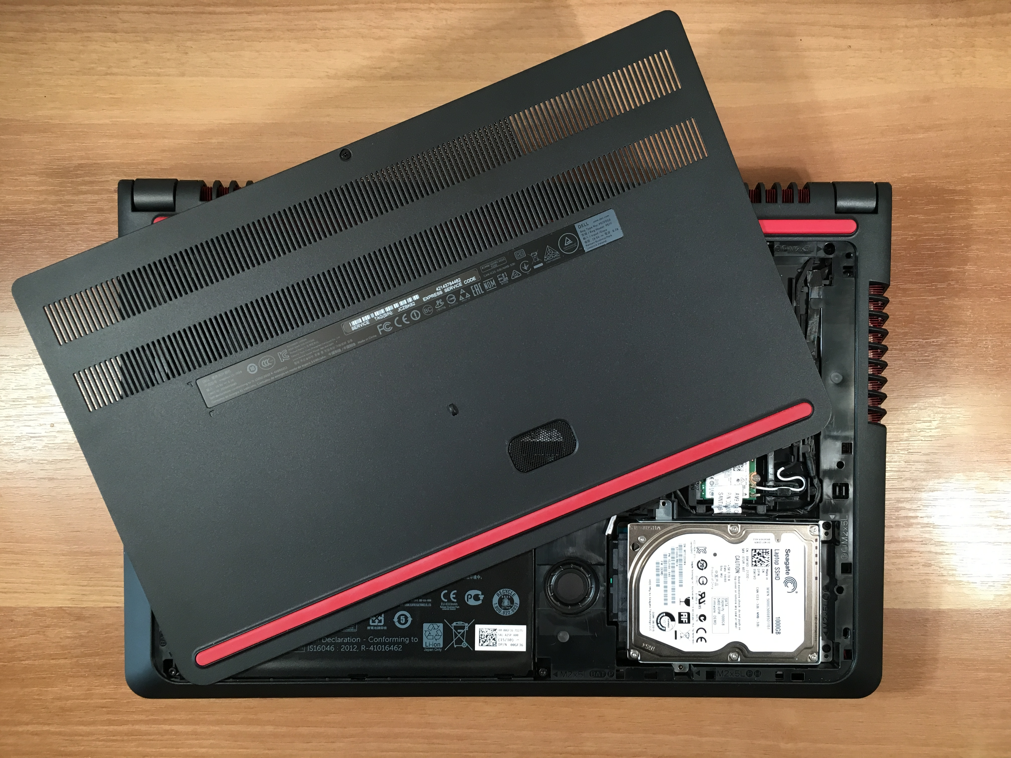Dell Inspiron 7559 Review The Gaming Arena Has Become