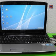 "LAPTOP SH Medion Akoya E6224 Intel Core I3-2310M 2.10 GHz, 4GBRAM, 250 GB HDD, 15.6"" LED"