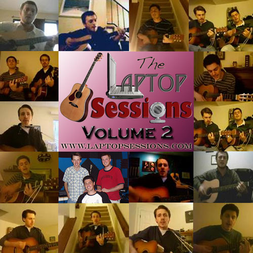 Laptop Sessions Vol. 2