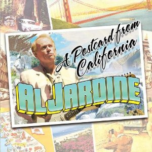 "Al Jardine's ""A Postcard from California"" (2010)"
